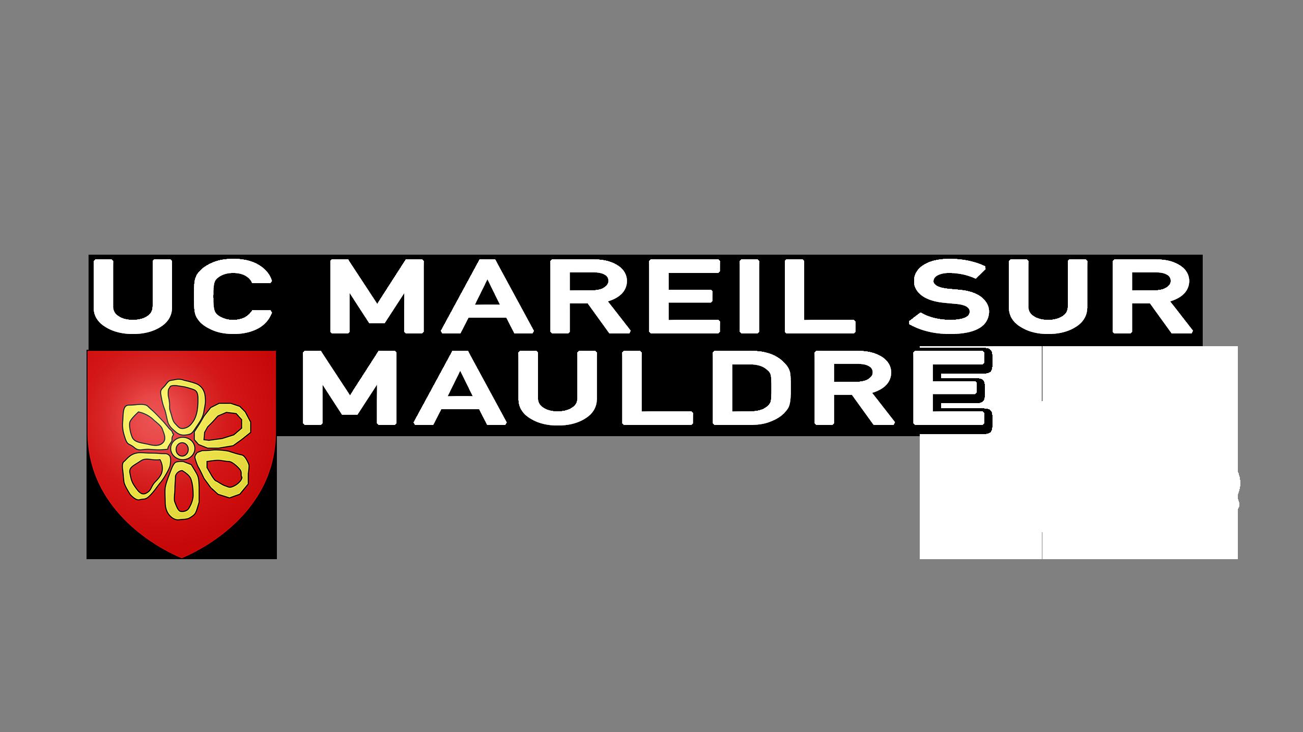 UC MAREIL SUR MAULDRE
